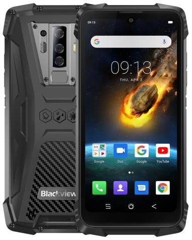 Blackview BV6900 Dual Sim 64GB Black (4GB RAM)
