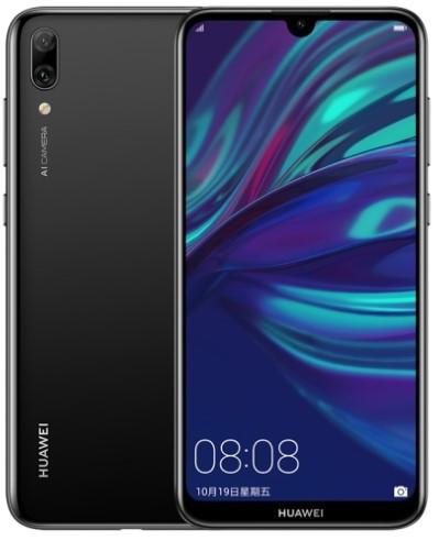 Huawei Enjoy 9 Dual Sim 64GB Black (4GB RAM)
