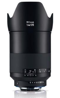 Carl Milvus Zeiss ZF.2 2/35mm (Nikon)