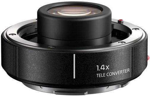 Panasonic 1.4X Tele Convertor DMW-STC14