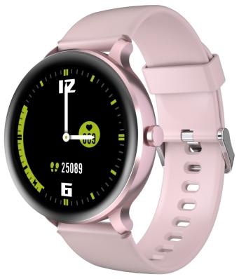 """Blackview X2 1.3"""" Waterproof Smartwatch Gold"""