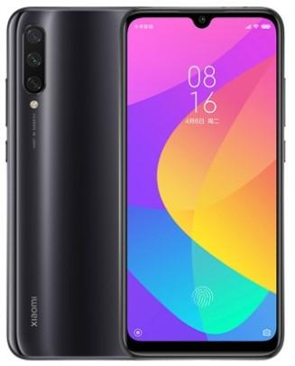 Xiaomi Mi CC9e Dual Sim 128GB Black (6GB RAM)
