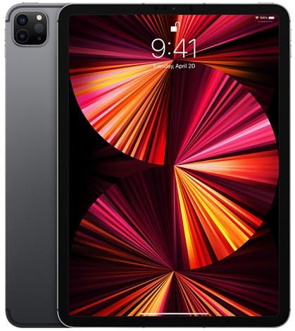 "Apple iPad Pro 11"" (2021) 5G 2TB Grey (16GB RAM)"