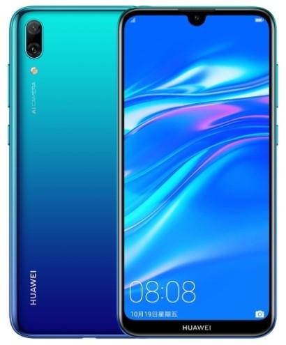 Huawei Enjoy 9 Dual Sim 64GB Blue (4GB RAM)