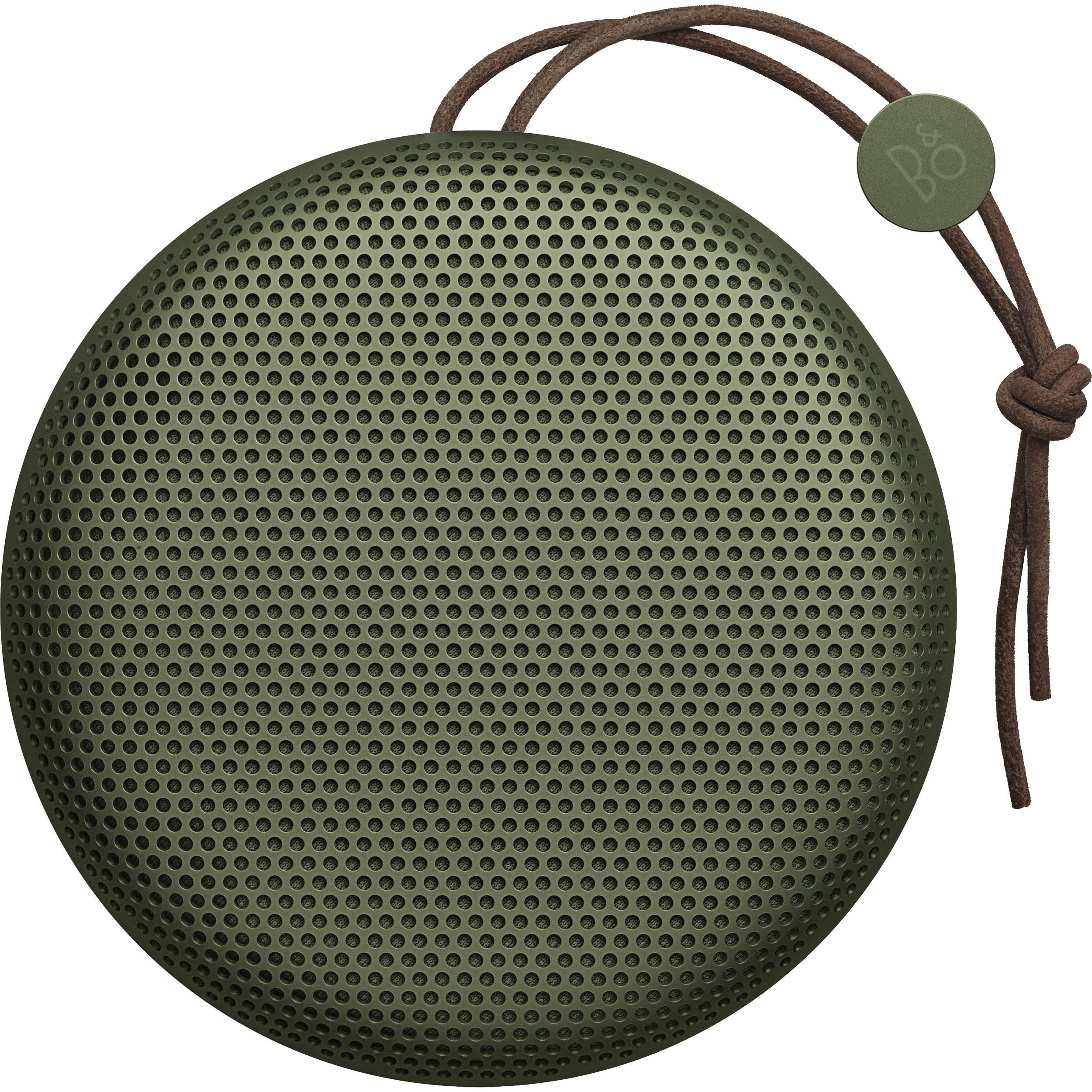 Bang & Olufsen Play A1 Speaker Moss Green