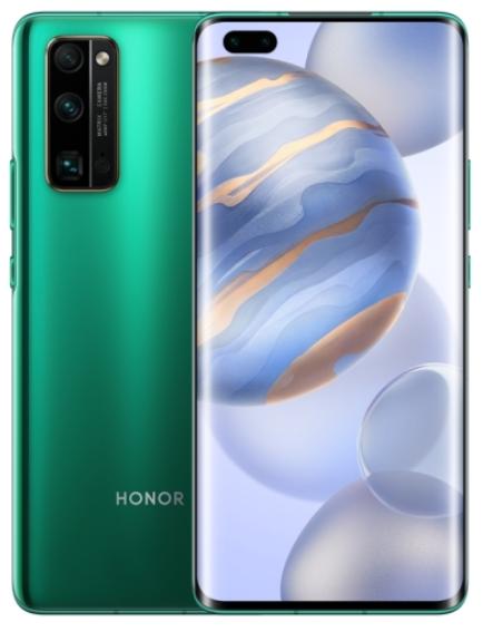 Huawei Honor 30 Pro+ EBG-AN10 5G Dual Sim 256GB Green (8GB RAM)