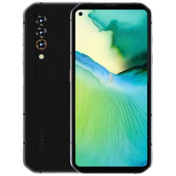 Blackview BL6000 Pro 5G Rugged Phone Dual Sim 256GB Tarnish (8GB RAM)
