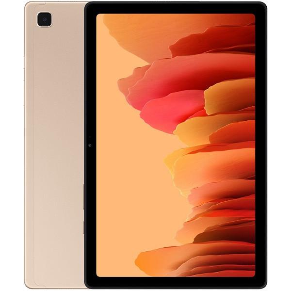 """Samsung Galaxy Tab A7 10.4"""" (2020) T500 Wifi 64GB Gold (3GB RAM)"""