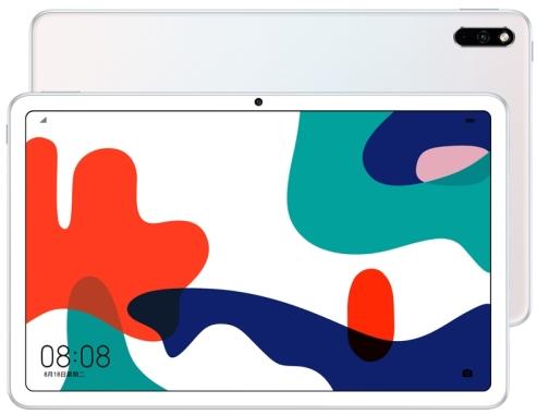 Huawei MatePad 10.4 BAH3-W09 WiFi 128GB White (6GB RAM)