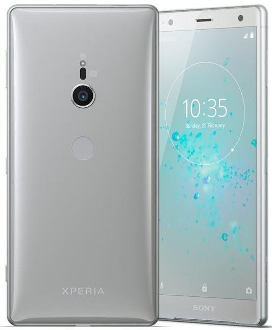 Sony Xperia XZ2 H8296 Dual Sim 64GB Silver (6GB RAM)