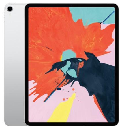 Apple iPad Pro 11 2018 4G 64GB Silver