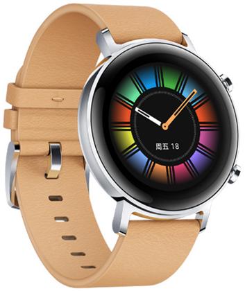 Huawei Watch GT 2 42mm Apricot - Fashion Version (CN)