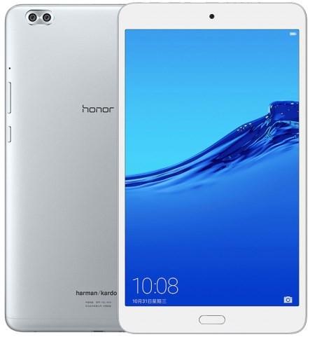 """Huawei Honor Waterplay HDL-W09 8"""" WiFi 64GB Silver (4GB RAM)"""