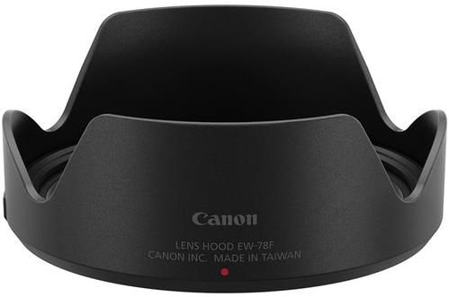 Canon EW-78F lens hood