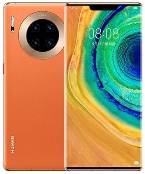 Huawei Mate 30 Pro 5G  LIO-N29 Dual Sim 256GB Orange (8GB RAM)