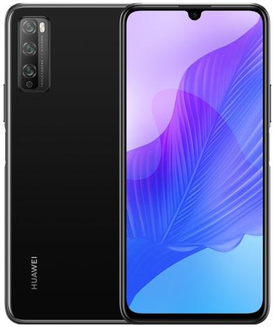 Huawei Enjoy 20 Pro 5G Dual Sim DVC-AN20 128GB Black (8GB RAM)