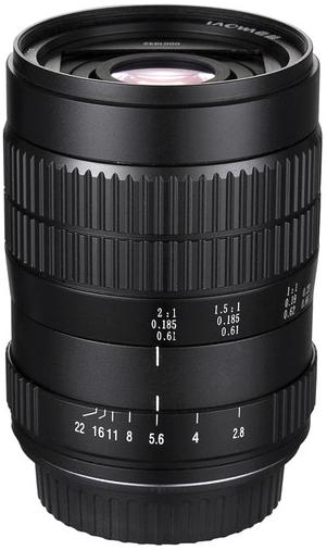 LAOWA 60MM F/2.8 2X Ultra Macro (Sony A)
