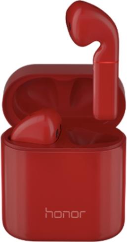 Huawei Honor FlyPods True Wireless Earphones - Red