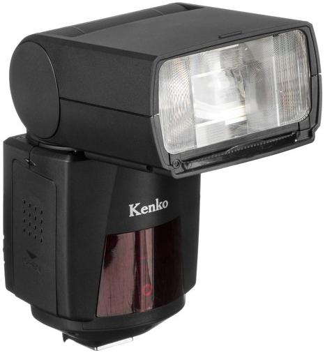 Kenko AB600-R AI TTL Flash (Nikon)
