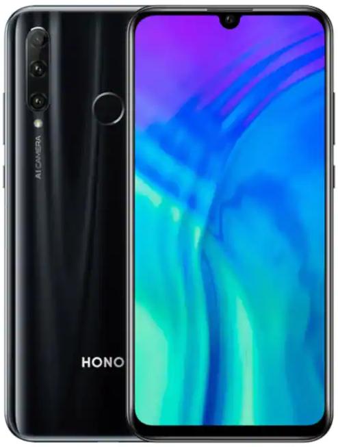 Huawei Honor 20i Dual 128GB Black (4GB RAM)