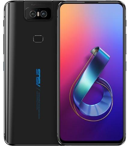 Asus Zenfone 6 ZS630KL Dual Sim 256GB Black (8GB RAM)