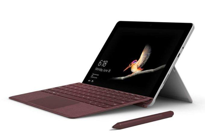 Microsoft Surface Go 64GB (4GB Ram)
