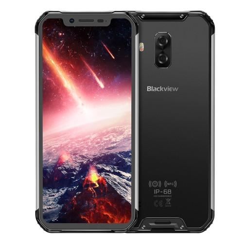 Blackview BV9600 Pro Dual Sim 128GB Silver (6GB RAM)
