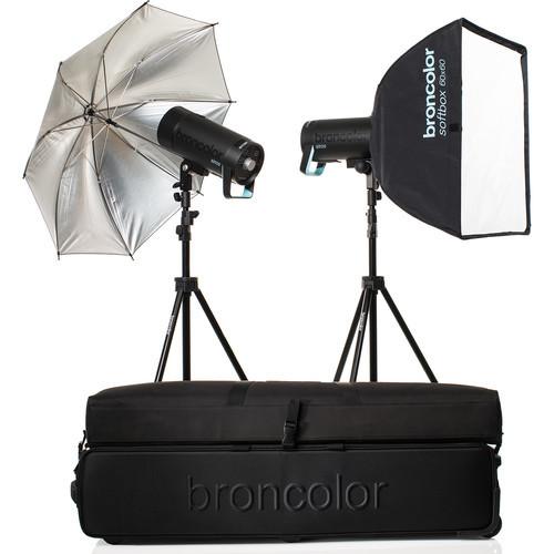 Broncolor Siros 800S Basic Kits 2 (31.685.01)