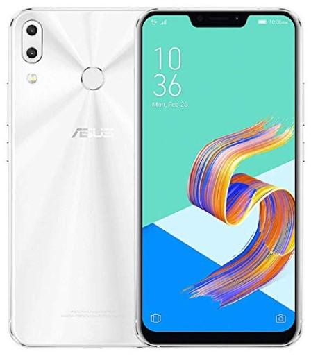 Asus Zenfone 5 ZE620KL 64GB White (4GB Ram)