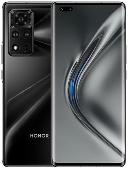 Honor V40 5G Dual Sim YOK-AN10 128GB Black (8GB RAM)