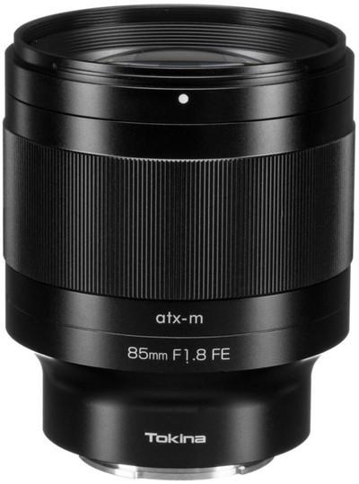 Tokina AFX-M 85mm F1.8 FE (Sony E)