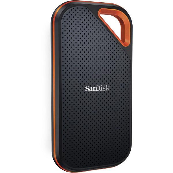 Sandisk SDSSDE80 Extreme 1TB Portable SSD