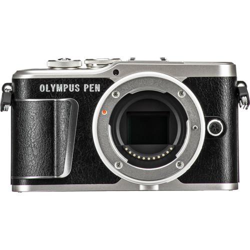 Olympus PEN E-PL9 Body Black (Kit Box)