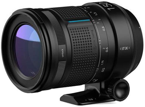 Irix 150mm DSLR Full Frame F/2.8 Macro 1:1 (Nikon)
