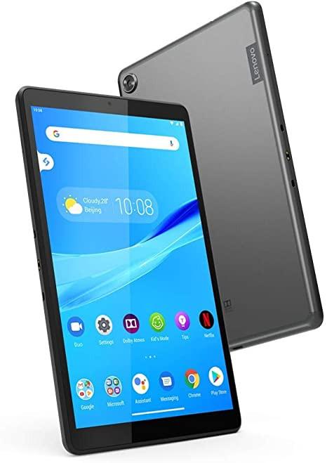 Lenovo Smart Tab M8 TB-8505XS LTE 2G 16GB Black фото