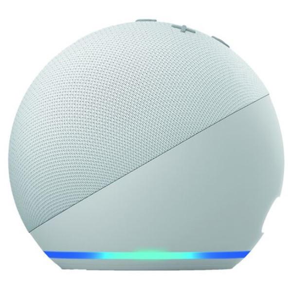 Amazon Echo Dot 4th Glacier White