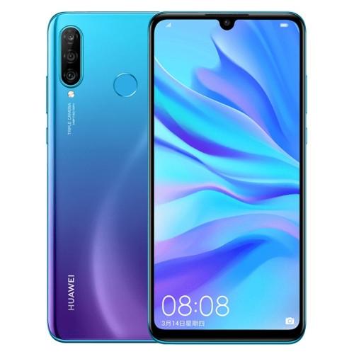 Huawei Nova 4e Dual Sim MAR-AL00 128GB Blue (6GB RAM) (Not Support Google Play)