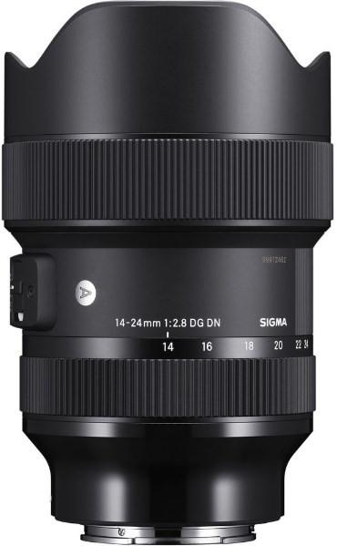 Sigma 14-24mm F2.8 DG DN   Art (Sony E)