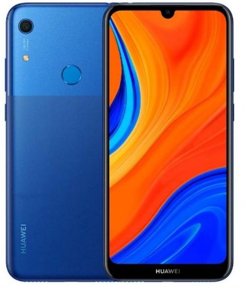 Huawei Y6s Dual Sim 64GB Blue (3GB RAM)