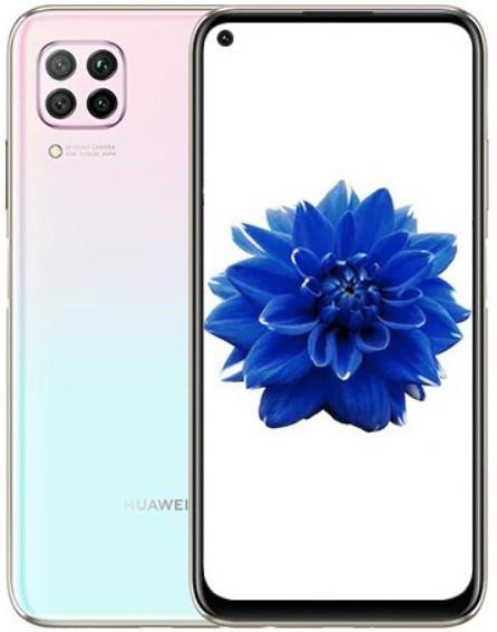 Huawei Nova 7i JNY-LX2 Dual Sim 128GB Pink (8GB RAM)
