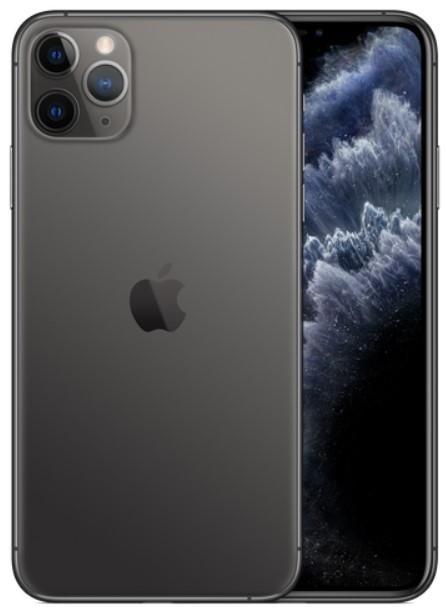 Apple iPhone 11 Pro Max 512GB Grey (eSIM)