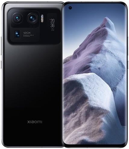 Xiaomi Mi 11 Ultra 5G Dual Sim 256GB Black (12GB RAM)