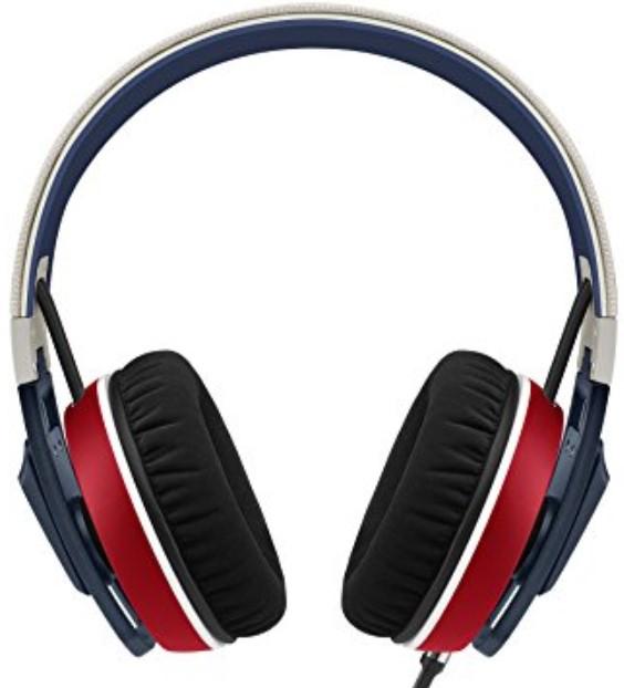 Sennheiser Urbanite XL Over-ear Headphone Nation