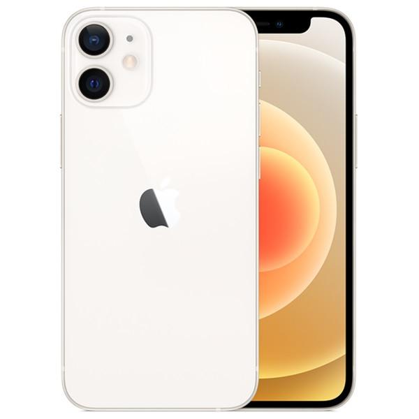 Apple iPhone 12 mini 5G A2399 128GB White (eSIM)