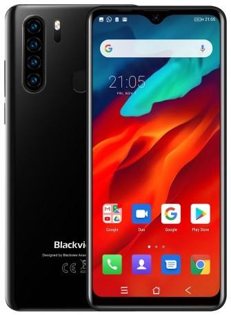 Blackview A80 Plus Dual Sim Black 64GB Black (4GB RAM)