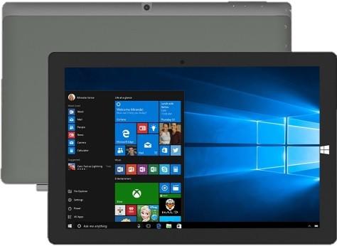 Jumper EZpad Pro 8 Tablet PC 11.6 inch WiFi 128GB Black + Grey (12GB RAM)