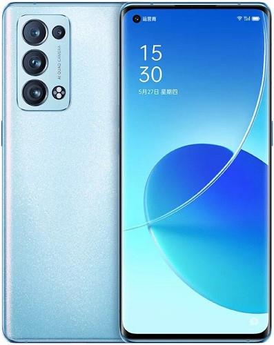OPPO Reno 6 Pro Plus 5G Dual Sim 256GB Blue (12GB RAM)