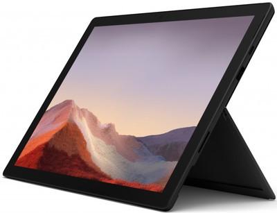 Microsoft Surface Pro 7 i5 256GB Black (8GB RAM)