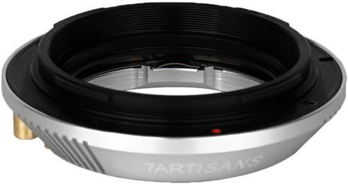 7artisans Leica Transfer Ring for Sony E(Ring-E S)
