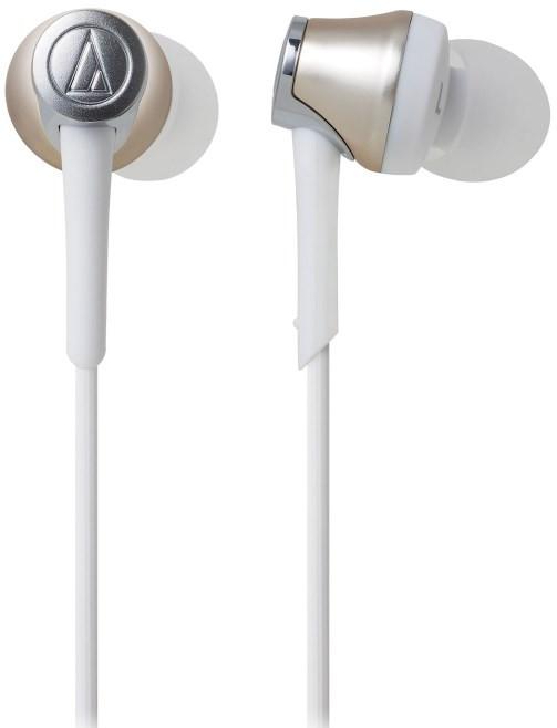 Audio-Technica ATH-CKR55BT BT Headphones Gold